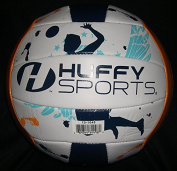 Huffy Sports Volleyball Swimming Pool Volleyball Standard Size