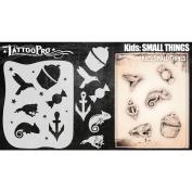 Tattoo Pro Kids Series - Small Things