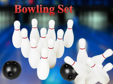 Play Kreative Super Bowling Set Party Toy for Kids