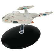 Star Trek USS Rhode Island NCC-72701 Model with Magazine #98 by Eaglemoss
