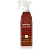 METHOD Wood Polish - Put your best wood forward - Cruelty free - Totally Biodegradable - It cleans and returns brilliance effectively - 354 ml