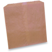 Rochester Midland 25122488 Wax Liners, for Floor Unit, 20cm .x 7 in.x 8 in., 500/CT, Kraft by Rochester Midland