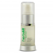 The BEST ORGANIC Vitamin C Collagen Serum, Repair Sun Damage, Fade Age Spots, Dark Circles, Wrinkles & Fine Lines - .150ml