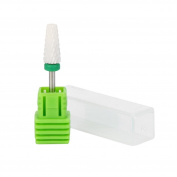 Alonea Ceramic Manicure Accessories Ceramic Nail Drill Bit 0.2cm Nail Polish Tool