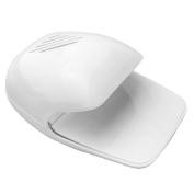 Mini Fast Fan Portable Hand Finger Toe Nail Art Polish Paints Dryer