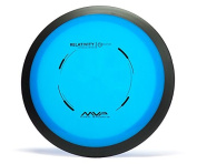 MVP Disc Sports Neutron Relativity Distance Driver Golf Disc [Colours may vary]