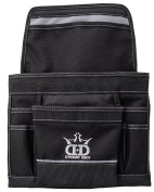 Dynamic Discs Backpack Disc Golf Cart Putter Pouch - 5-Pocket Pouch For Disc Golf Essentials and Add-Ons