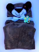 Baby Cute, Cosy Soft Animal Blanket