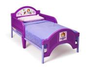 Delta Childrens Sofia Toddler Bed