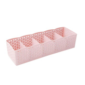 Sinfu 1PC Organiser Storage Box Cosmetic Divider Housekeeping Case