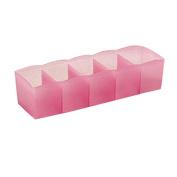 Sinfu Organiser Storage Box Desktop Cosmetic Divider Storing Store Case
