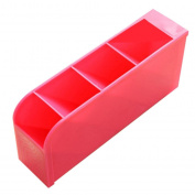Sinfu Organiser Storage Box Tie Bra Socks Drawer Cosmetic Divider Tidy