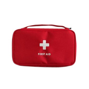 Sinfu Organisers Medical Bag Storage First Aid Kit Outdoor Home Rescue