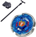 Acrim Storm Pegasus BB-28 Metal Masters 4D High Performance With Launcher Battling Top Game