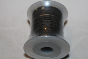 1 mm - Genuine Leather Cord - Soft, Supple and Smooth -25 Metre / Spool - Many Colours (MIJ-1MM-410