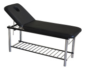 Metal Frame Edition of Smart Massage / Facial Bed & Table +270kg (Heavy Duty) with One Free Stool …
