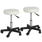 Beauty Hydraulic Rolling Tattoo Salon Stool Massage Facial Spa Stool Chair