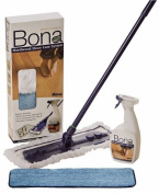 Bona WM710013384 Hardwood Floor Care System 4 Piece