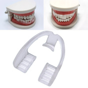 Grinding Teeth Mouth Guard for Kids Adults Pack of 3 Food Grade FDA Night Mouth Care Release Pain Not Toy
