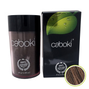 Caboki 30g Grammes Authentic Hair Loss Concealer Fibres - Medium Brown