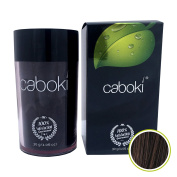 Caboki 30g Grammes Authentic Hair Loss Concealer Fibres - Dark Brown