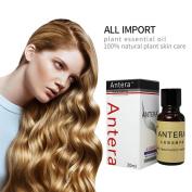 ROPALIA Hair Growth Essence Hair Loss Liquid 20ml Dense Hair Care Beauty Tool
