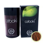 Caboki 30g Grammes Authentic Hair Loss Concealer Fibres - Auburn