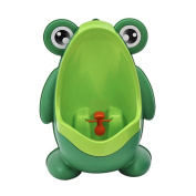 Vedem Frog Toilet Potty Training Urinal for Boys