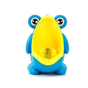 Cloulds_Zone Removable Baby Boys Frog Potty Toilet Training Urinal Kids Pee Trainer Bathroom
