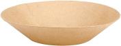 Paper-Mache Round Bowl-25cm Round
