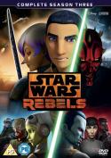 Star Wars Rebels [Regions 2,5]