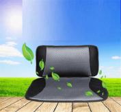 AMYMGLL Car massage cushion cervical massage cushion rectangular massage cushion kneading massage size 48 * 45 * 20cm