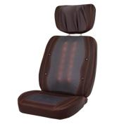 AMYMGLL Multi-function electric massage pads cervical lumbar massage massage home body cushions Thai open back machine massage gift weight 11kg