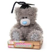 Me to You 18cm Graduation Bear Tatty Teddy Plush Bear