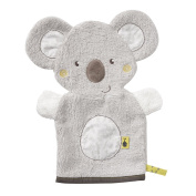 Fehn 064186 Washing Mitt Koala Australia Grey