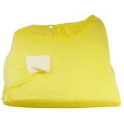 100 x Yellow Noba Care Disposable Non-Woven Fabric Blood and Virendicht