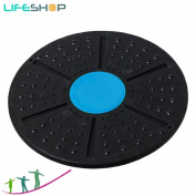 LifeShop Health and Fitness 41cm Excercise Balance Board
