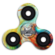 Anxiety Relief Toys Spinner Raptor Esporte For Finger Gyro