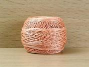 DMC Cebelia Scottish Cotton Crochet Thread Size 10 754 - per 50 gramme ball