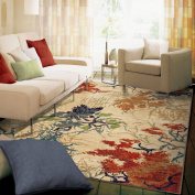 Orian Rugs Abstract Forrest Multi Area Rug, 1800cm x 2570cm