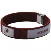 NFL Washington Redskins Fan Band Bracelet
