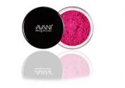 Avani Dead Sea Cosmetics Eye Shadow Shimmering Powder, SP44 Hot Pink, 5ml