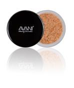 Avani Dead Sea Cosmetics Eye Shadow Shimmering Powder, SP64 Lovely Peach, 5ml