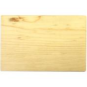 Salvaged Wood Block 10cm x 15cm -