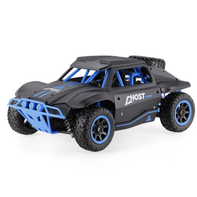 Goolsky HB TOYS DK1802 1/18 2.4GHz 4WD High Speed Short Truck Off-road Racing Rally Car RTR