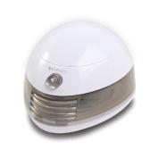 SpaRoom Aromafiertm Portable Fragrance Diffuser, White, 120ml
