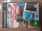 Truck Racing 2: PlayStation 2