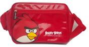 Angry Birds Red Kids Messenger Bag