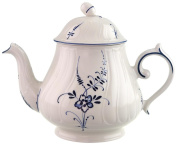 Villeroy & Boch Old Luxembourg 1.10 Litre Teapot, 6 Persons