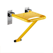 LI JING SHOP- Bathroom stool Folding stool with Barrier-free Old man Safety Take a bath Shower stool